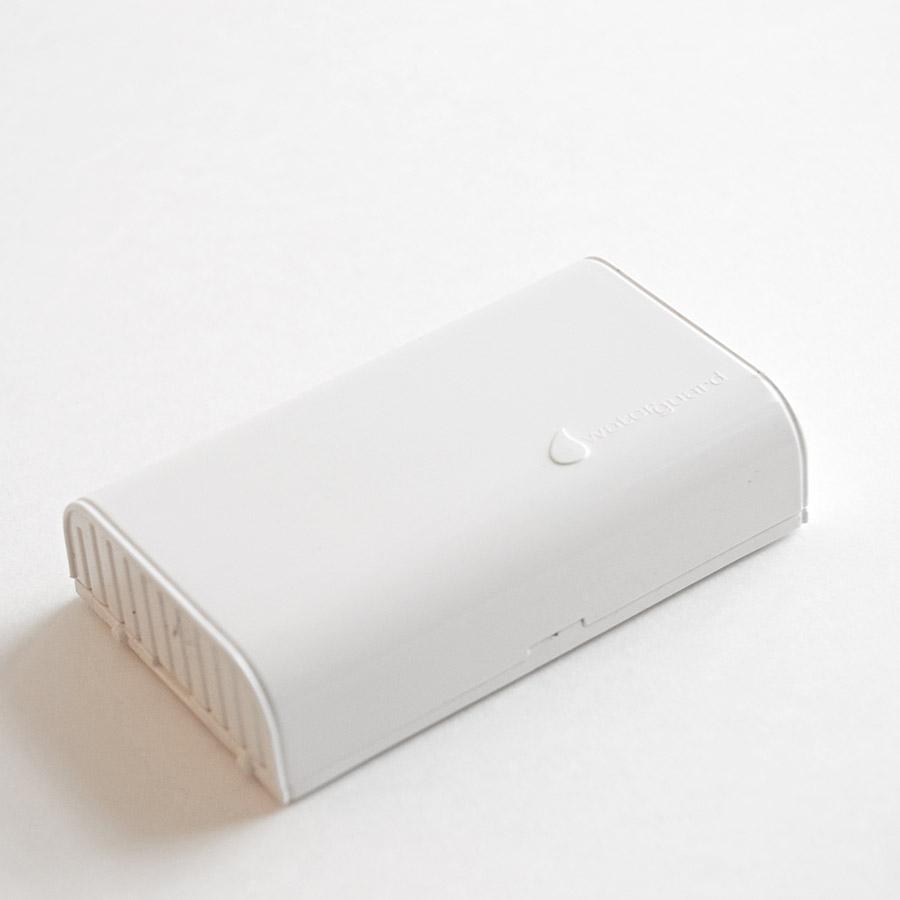 Waterguard sensor